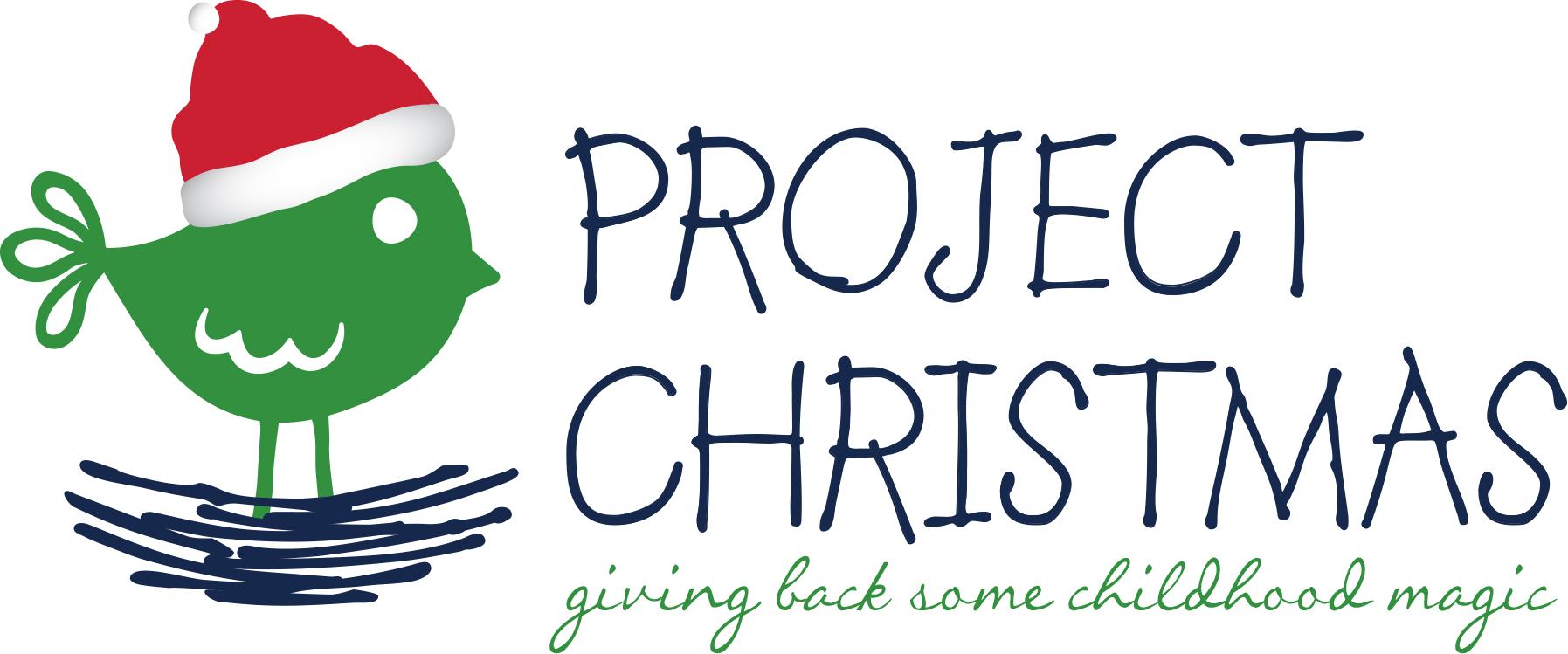 ProjectCmas Horizontal Logo