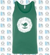 green tank NEW Shirt 9